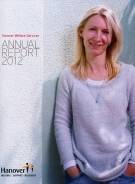 Hanover Welfare Services Annual Report 2012