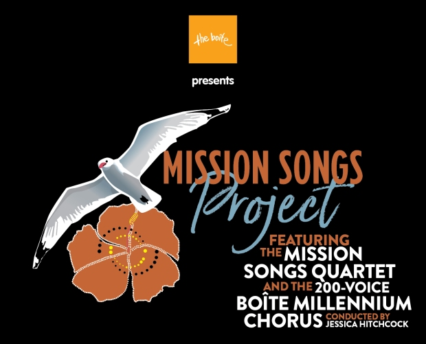 Media release: Mission Songs Project songbook to be launched