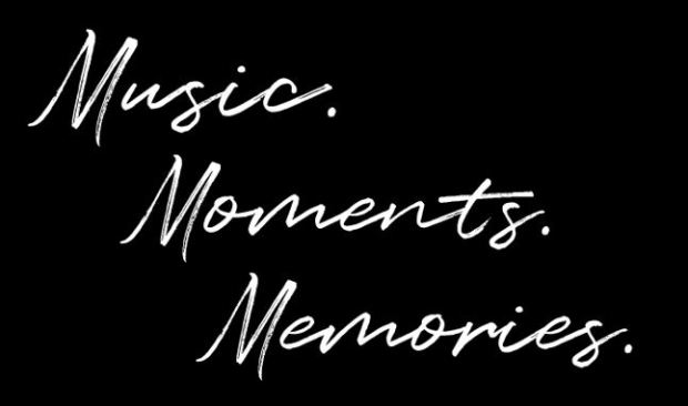 Music Moments Memories