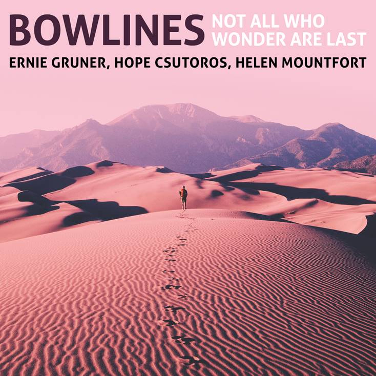 Bowlines CD cover art